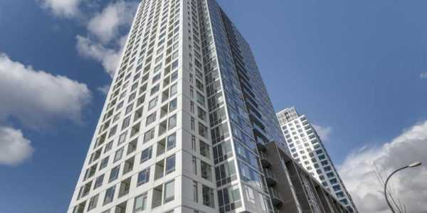 Brand New Apartment at Wall Centre Central Park South Tower