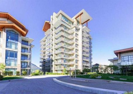 Brand new luxury 1 BR condo at The Residence at Lynn Valley