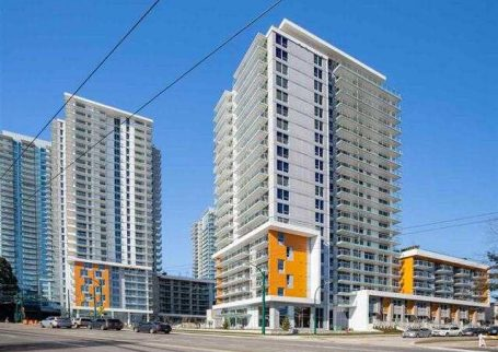 Brand New Furnished, 2BR, 2 Bath+Den luxury condo in SW Marine Dr, Vancouver