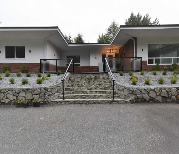 Fully renovated 3 BR rancher in British Properties